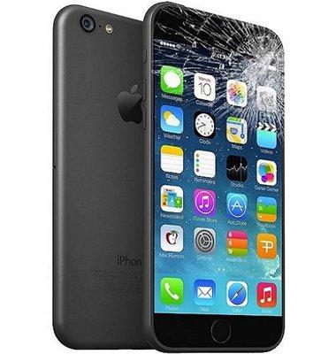 iPhone 6s порой тоже нуждается в замене стекла