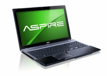 Acer Aspire 5750G: обзор ноутбука