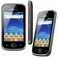 Как прошить Samsung Galaxy Gio