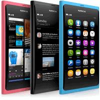 Как прошить китайский Nokia N9