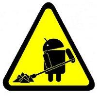 Не работают приложения после обновления