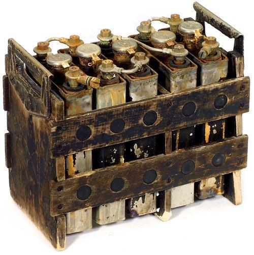 Изобретения Эдисона после лампочки