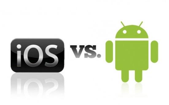 Android или iOS - что лучше? Разбираемся с плюсами и минусами вместе!