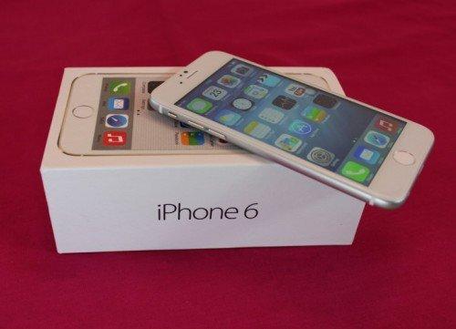 Чем же нас радует iPhone6