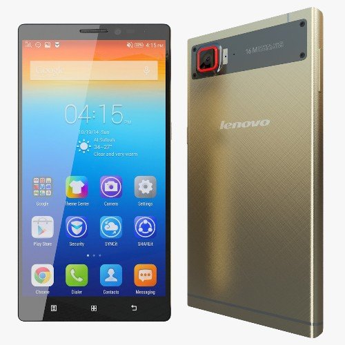 Смартфоны Lenovo и их уникальные характеристики