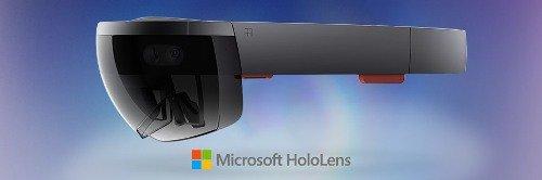 Microsoft стремится к смешанной реальности с новыми устройствами