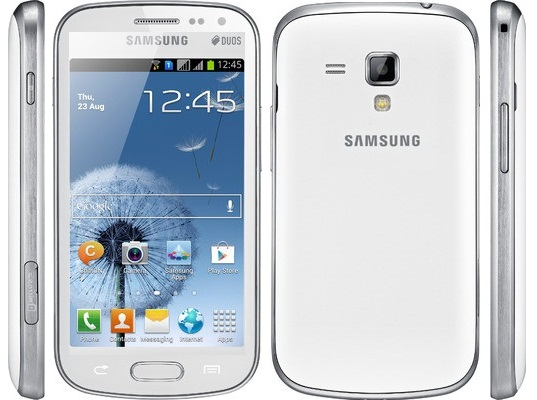 Как прошить Samsung Galaxy S Duos (s7562) дома самому