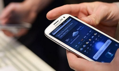 Полный сброс (hard reset) Samsung Galaxy