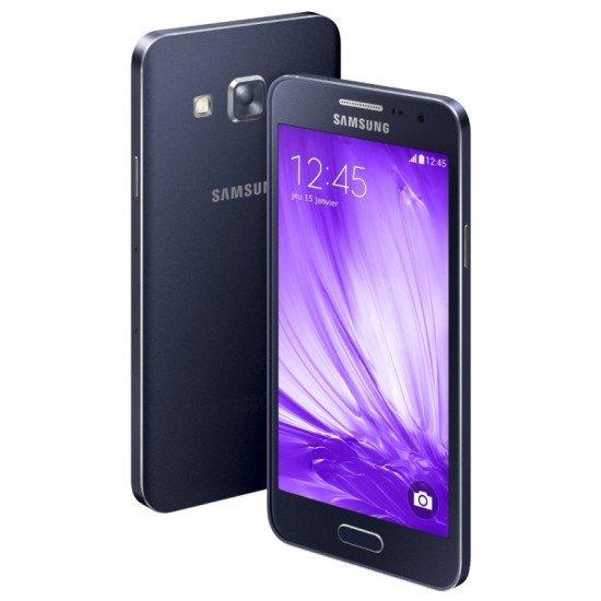 Что скрывает Samsung Galaxy A7? Обзор