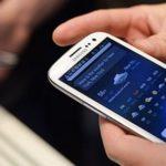 Как настроить Samsung Galaxy S3