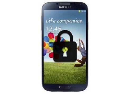 Как разлочить Samsung Galaxy S4 от привязки к оператору
