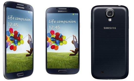 Samsung Galaxy S4 характеристики
