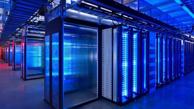 Общие требования к обустройству серверной комнаты