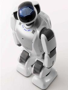 Роботы станут более эмоциональными