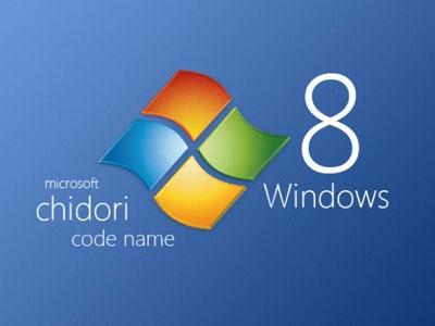 На планшеты компании HP установят версию Windows 8
