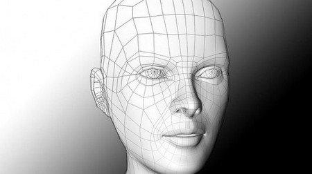 Новая технология создает трехмерные лица из 2-х изображений
