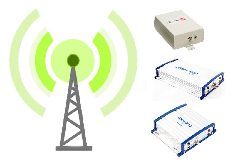 Как улучшить покрытие сотовой связи в местах где его нет