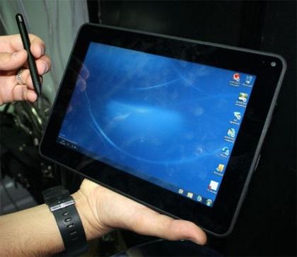 Новый планшет от Dell - Latitude ST