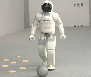 Новое поколение андроидов от Honda