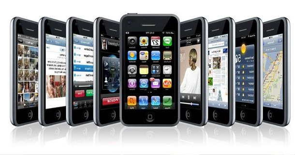 Современное разнообразие мобильных телефонов