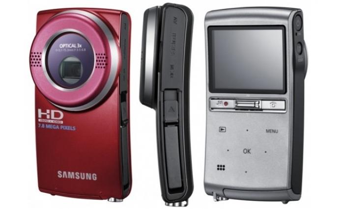 Топ карманных камер для блоггинга