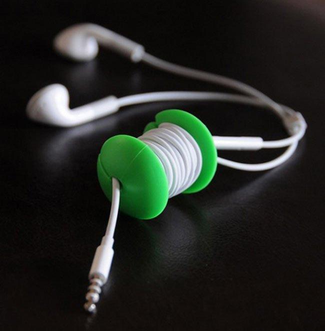 Applecore может помочь продлить жизнь вашего кабеля для наушников