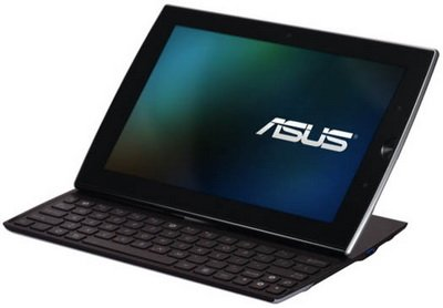 Asus и Acer обновляют планшеты до Ice Cream Sandwich