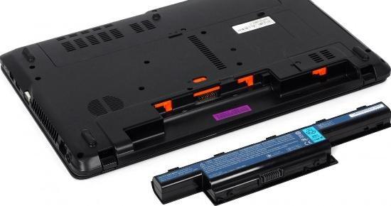 Вынимать ли аккумулятор из ноутбука при работе от электросети?