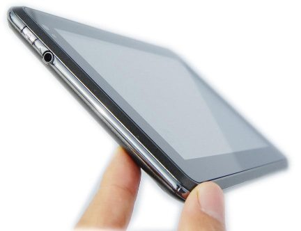 Epesitec E516 с поддержкой 3G за $249 от компании LTE