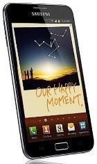 Продажа Samsung Galaxy Note стартует в странах Европы