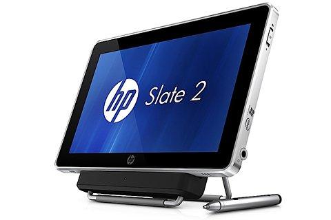 Новый бизнес-планшет для занятых людей от HP