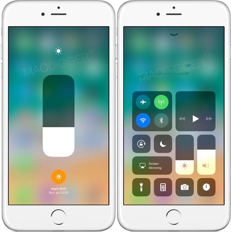 iPhone 5s и его особенности управления