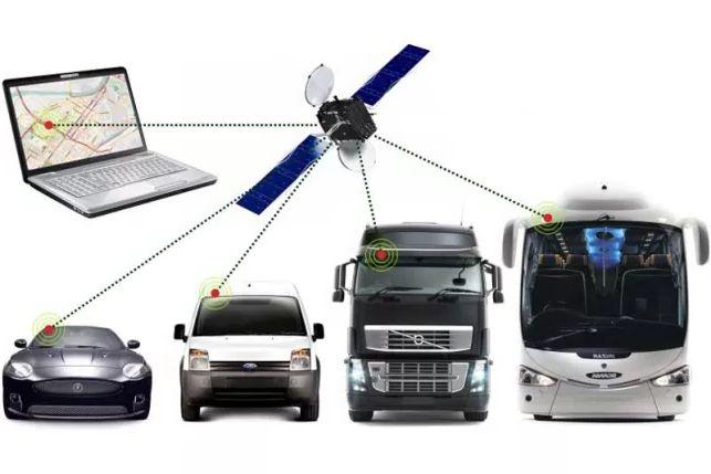 GPS мониторинг - призван защищать