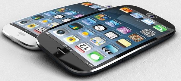 IPhone в следующем году оснастят большим изогнутым дисплеем
