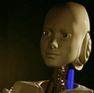 Диктор-робот появился в России