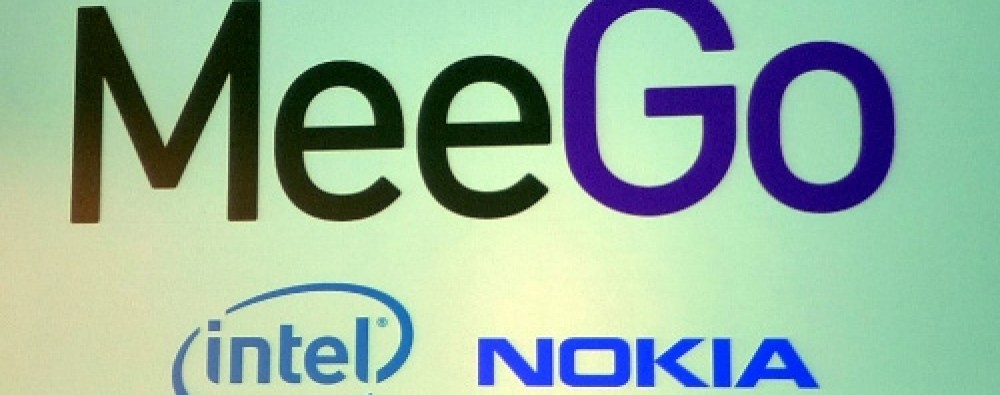 Intel «приостанавливает» работы над мобильной платформой MeeGo