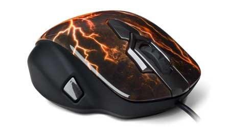 Гаджет - мышка для геймеров