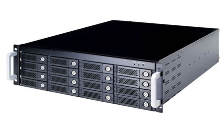 Система хранения информации RAID 0 и ее восстановление