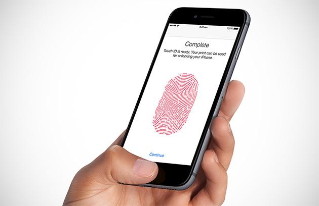 Точность сканирования отпечатков iPhone 5s: каковы гарантии