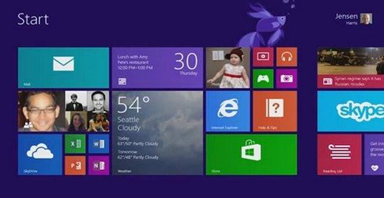 Все, что нужно знать про Windows Blue (Windows 8.1)