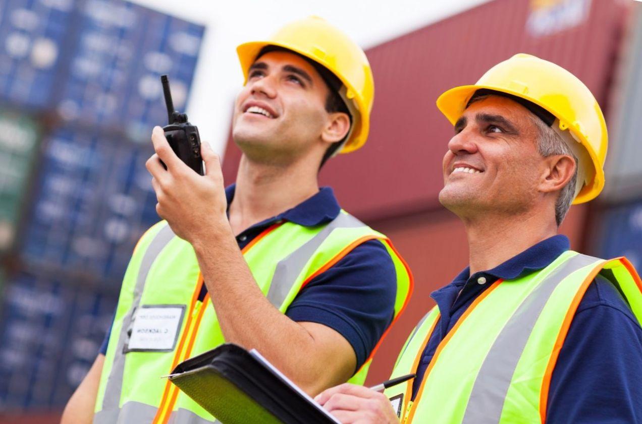 Рация для строителей – что выбрать?