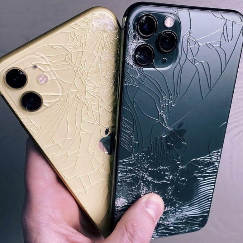 замена дисплея iphone 11 pro max