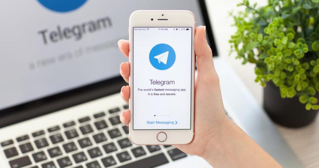 Telegram Group & Telegram Channels