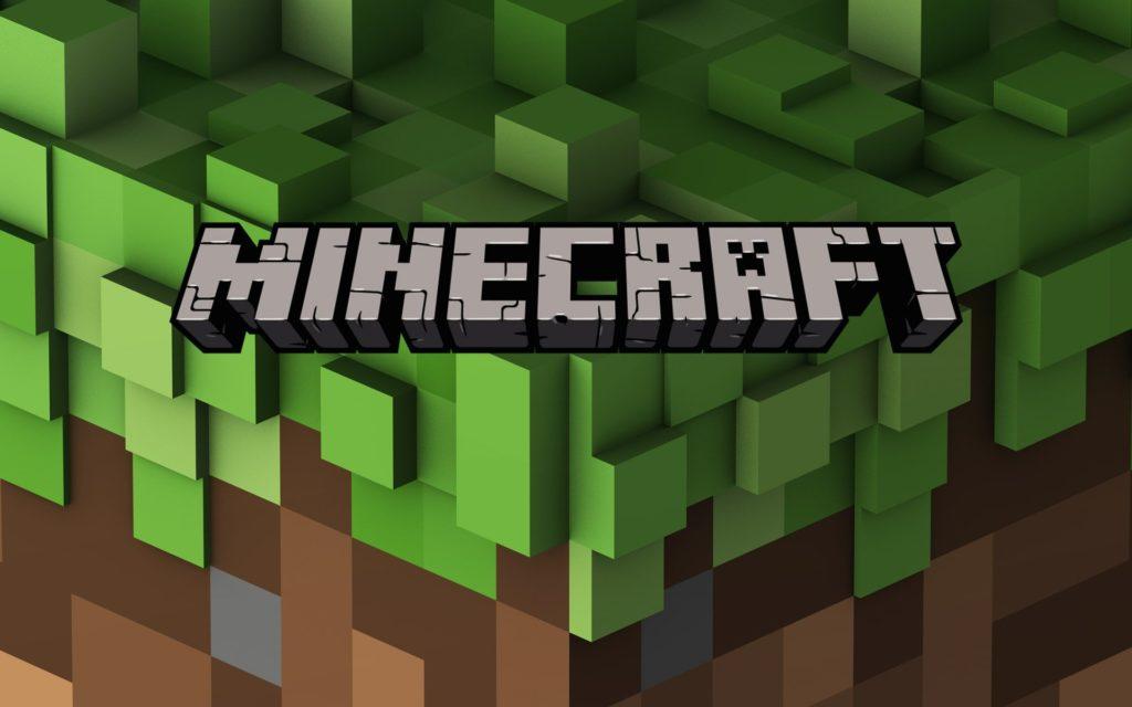 Невероятная популярность Minecraft