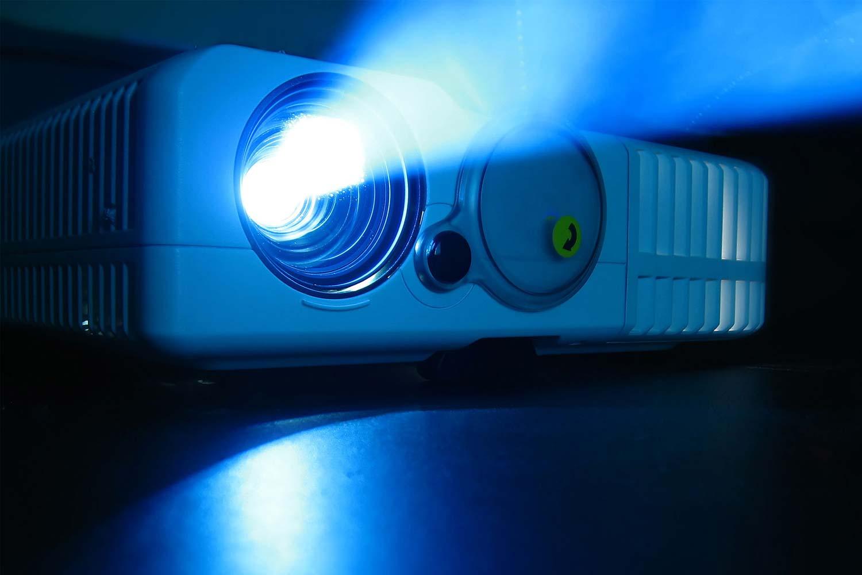 Оптический проектор