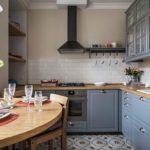 Современная и модная кухня: идеи дизайна интерьера