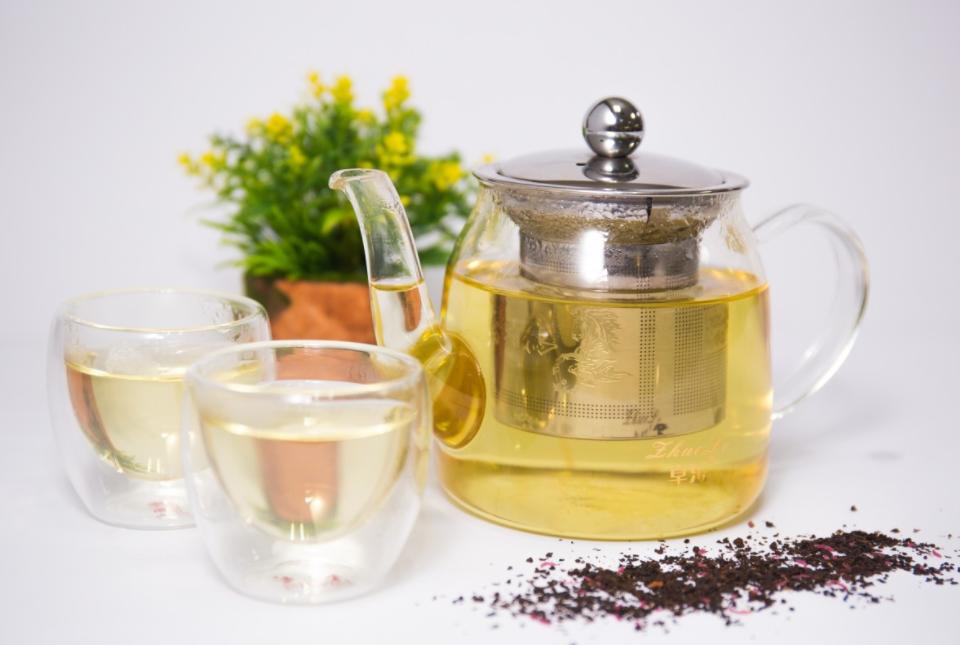 чай и его полезные свойство