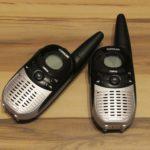 О радиотелефонах