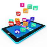 Геймификация бизнес-приложения